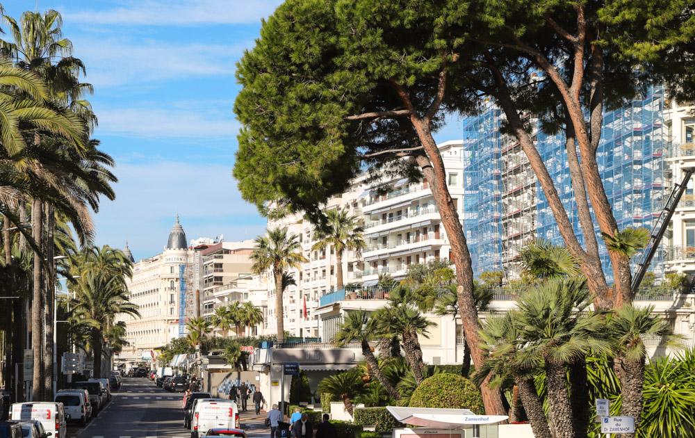 Cannes Frankrike
