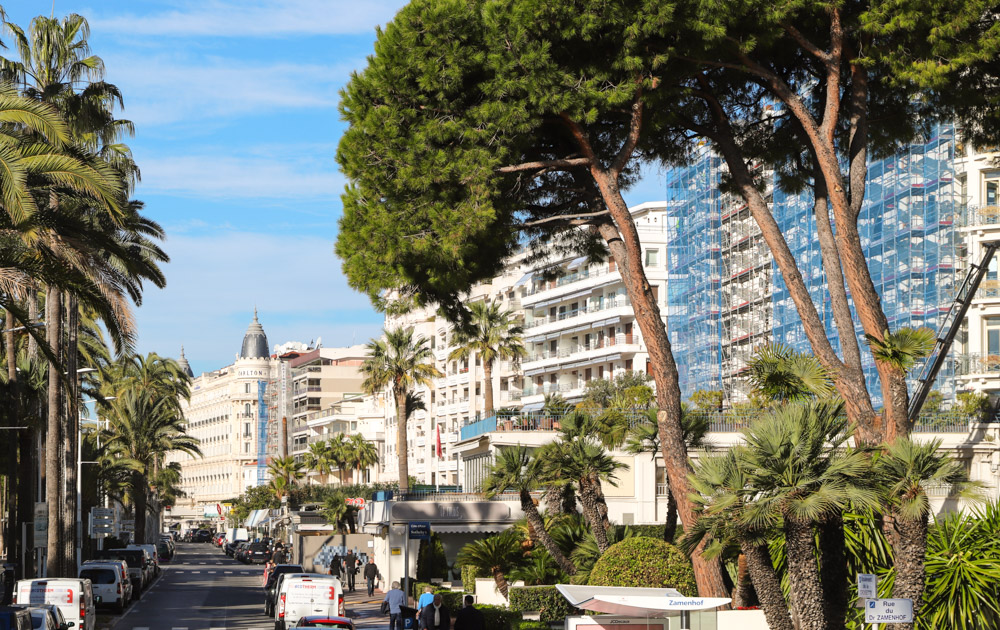 Why invest in Properties on the French Riviera