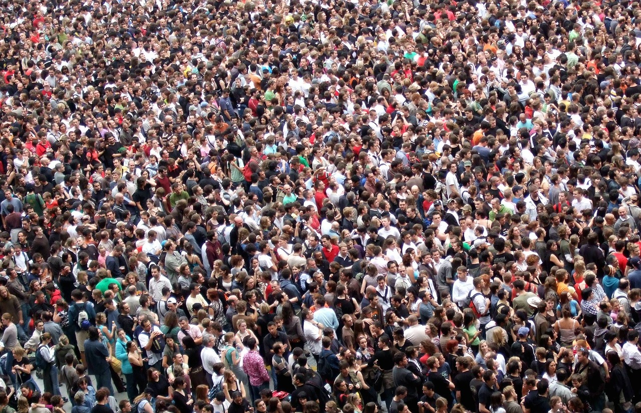Cannes Population