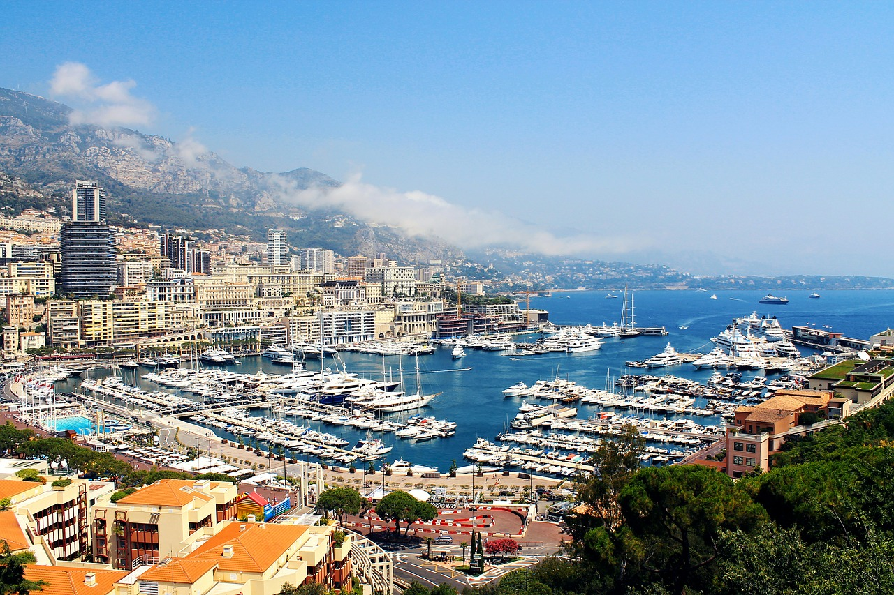 Guide to The French Riviera - The Place of Astounding Beauty