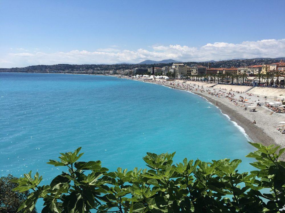 Bеасhеѕ on the Frеnсh Riviera