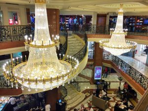 The Metropole Shopping Monaco Center