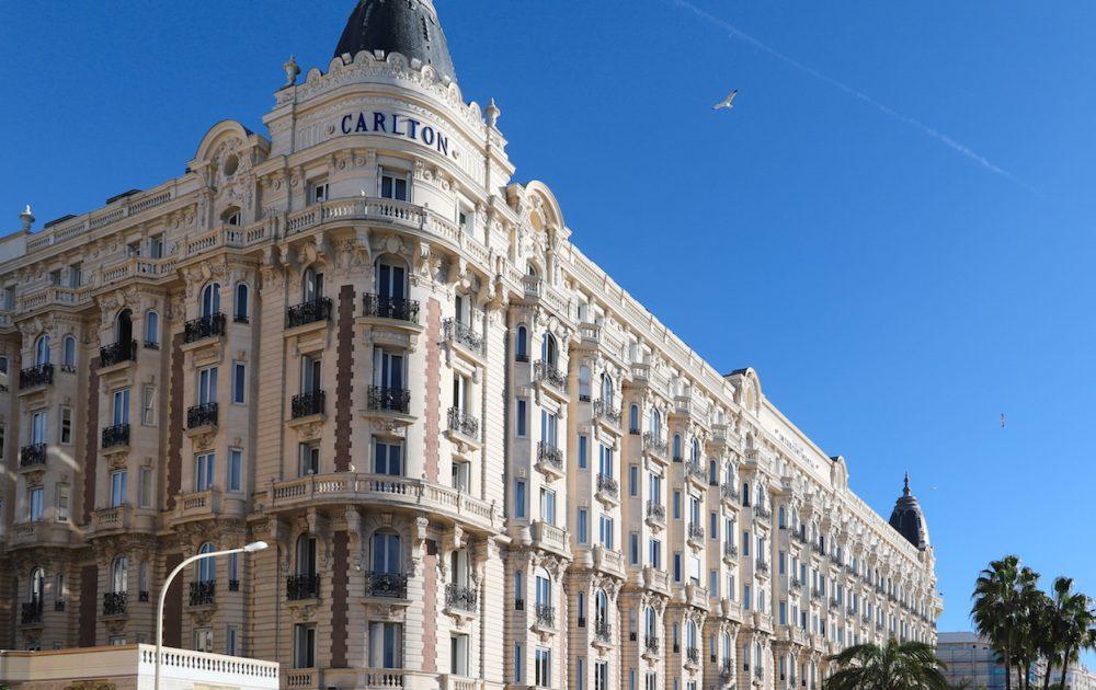 Den Kompletta Listan över 5-Stjärniga Hotell på Franska Rivieran