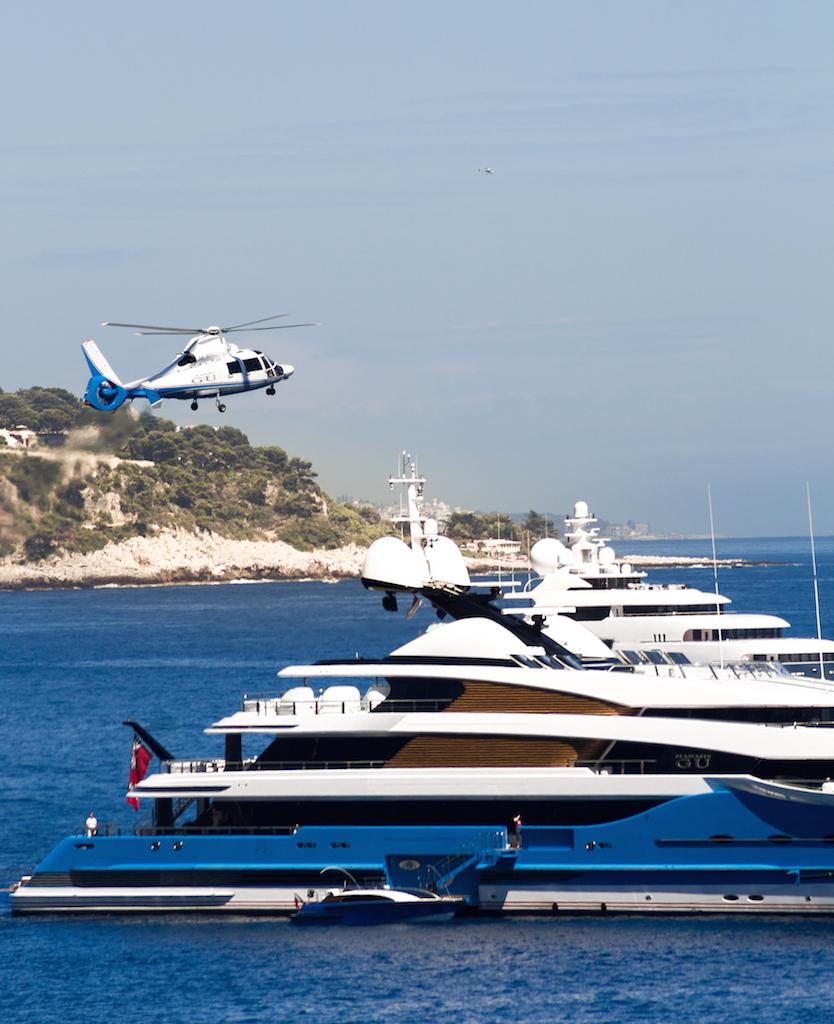 Flygplatser på Franska Rivieran: Vilka Flygplatser Ligger på Franska Rivieran?