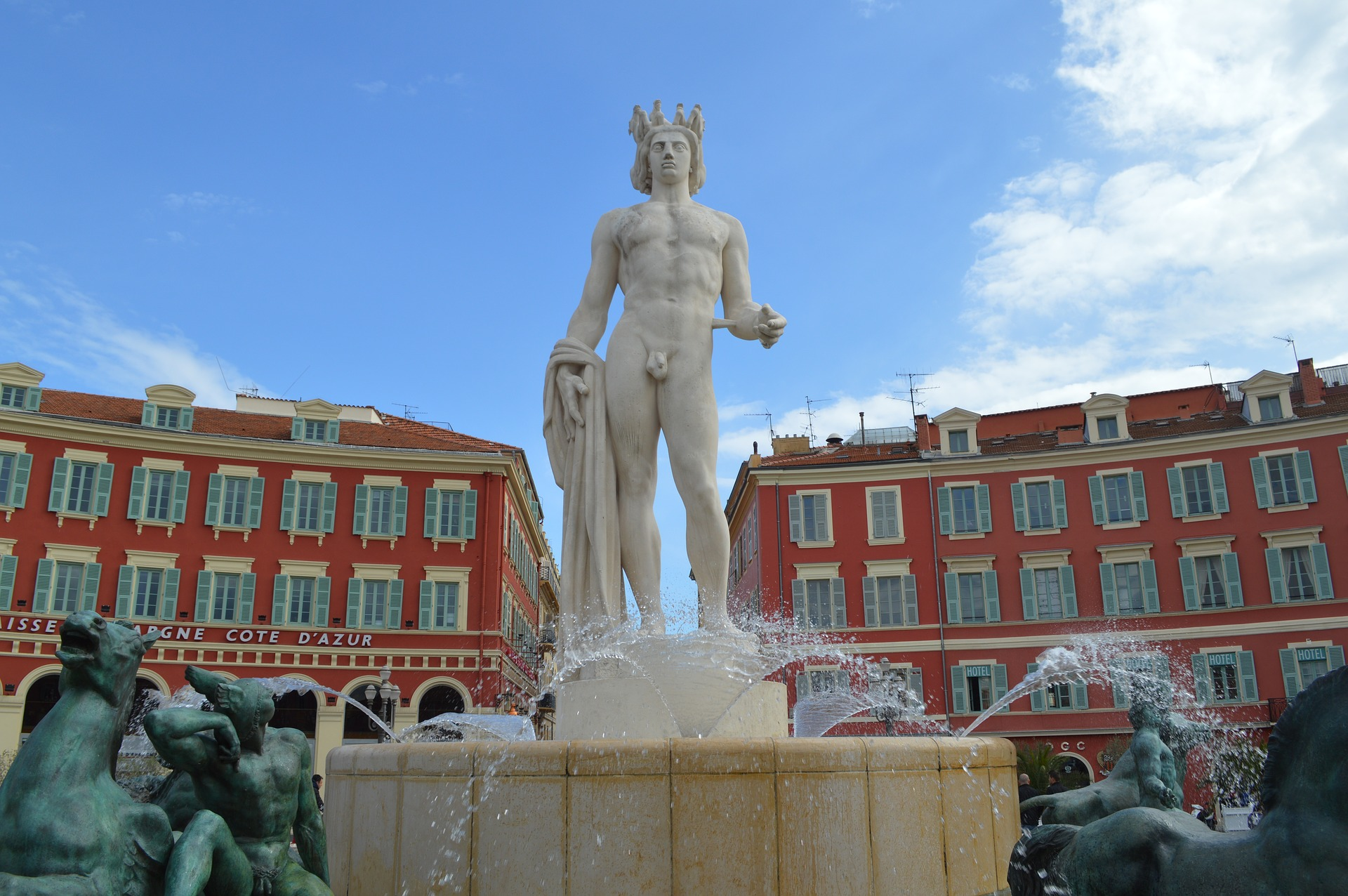 The Complete Guide to the Old Town of Nice: Nice Vieille Ville