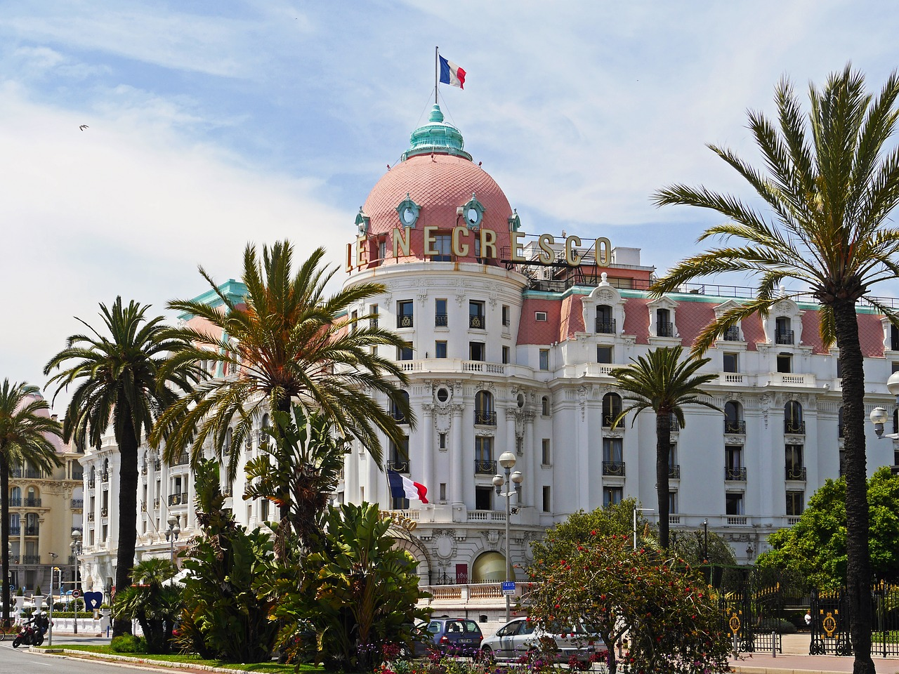 Must See in Nice France French Riviera