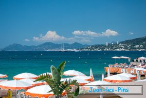 Juan Les Pins French Riviera