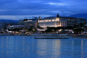 Cannes Carlton Intercontinental