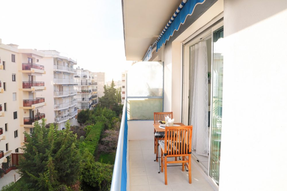 Cannes apartment rental