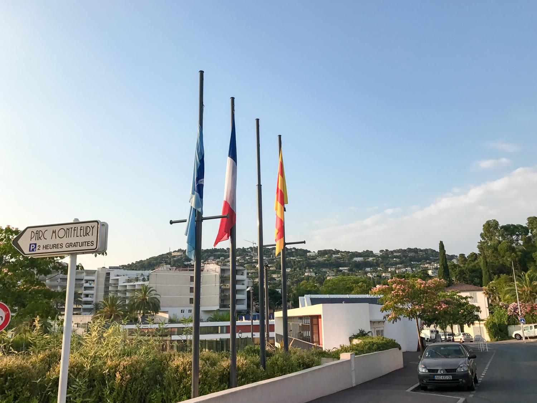 Montfleury Cannes