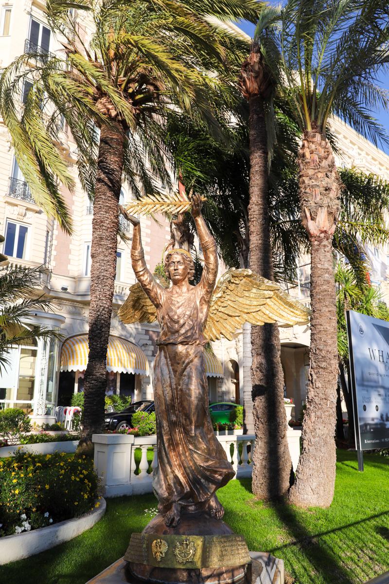 Carlton Cannes France