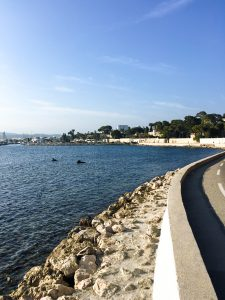 French Riviera Roads