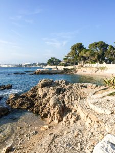 Best Beaches French Riviera