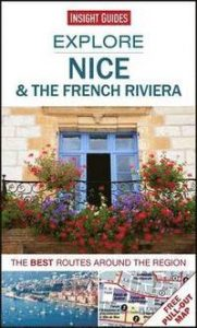 Insight Guides- Explore Nice &; the French Riviera