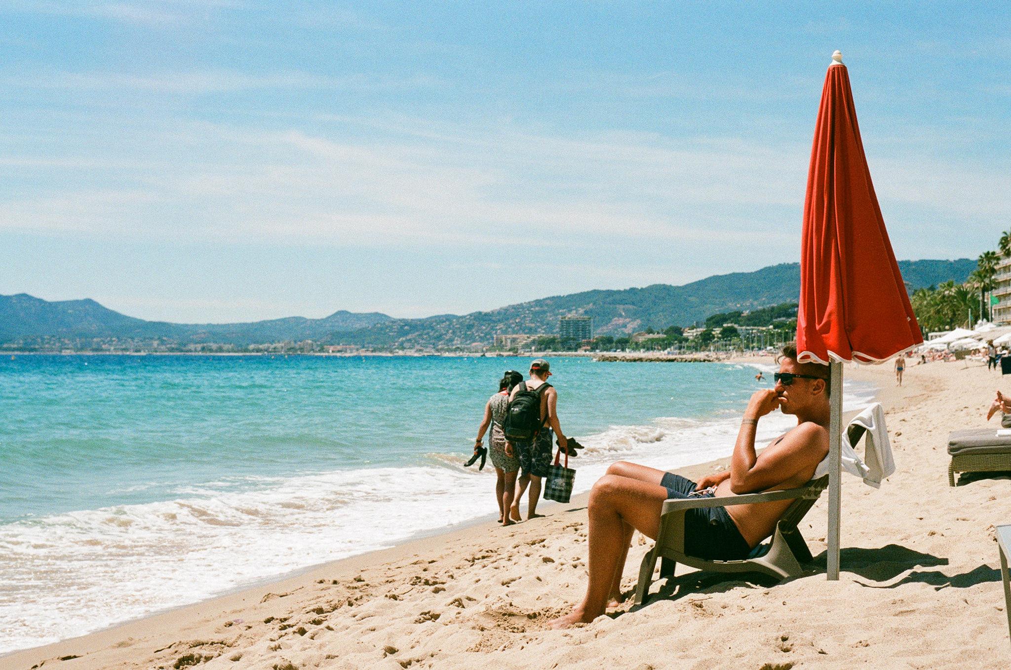 Saker att Göra på din Semester i Cannes