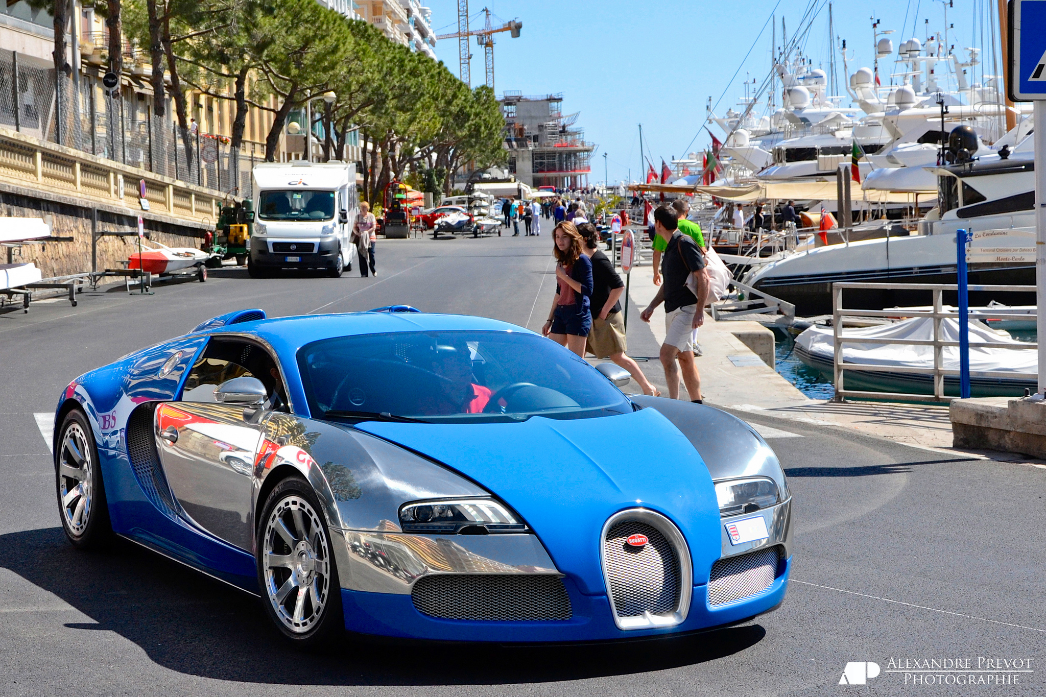 Monaco Sportcars