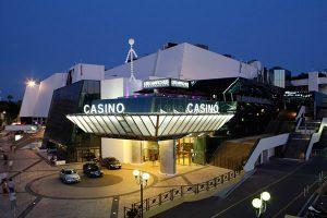 Casino Barrière filmfestivalen
