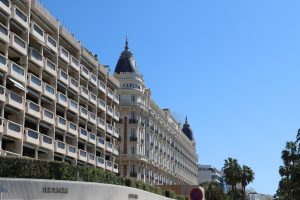 French riviera real estate