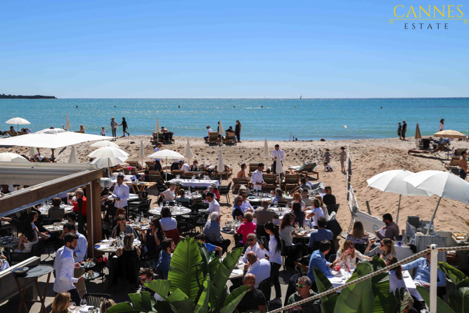 best restaurants in Cannes