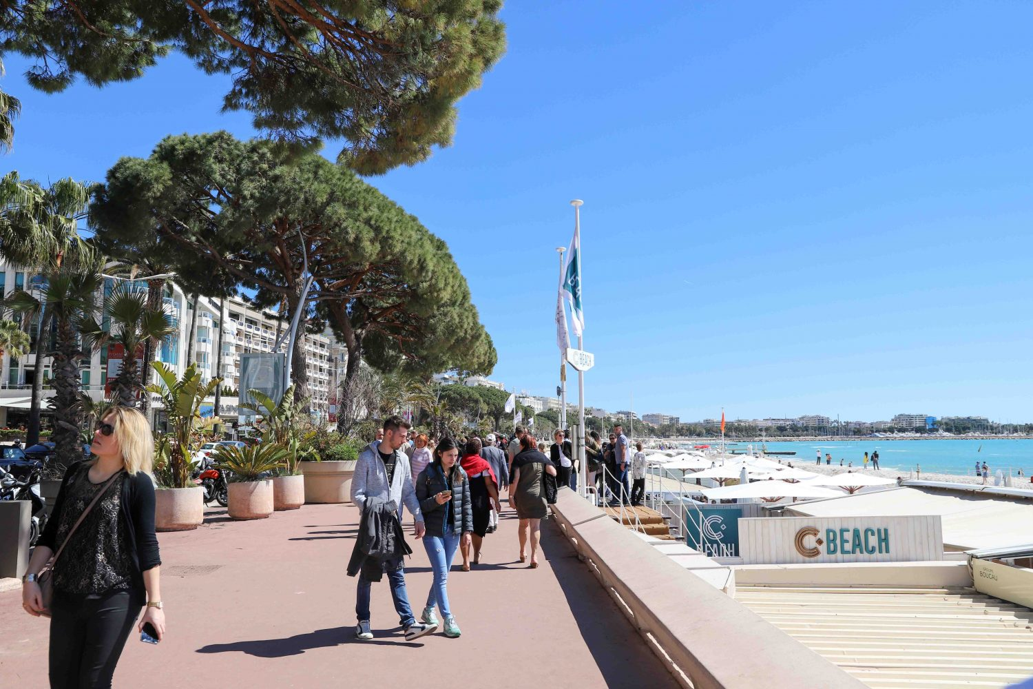 Complete Cannes travel guide