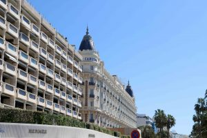Hotel Carlton Intercontinental Cannes