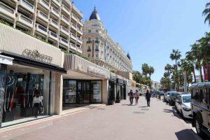 Resetips till din Resa till Cannes
