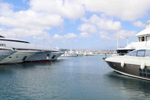 Port Canto, Cannes