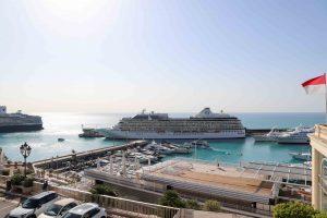 Port Hercules Monaco