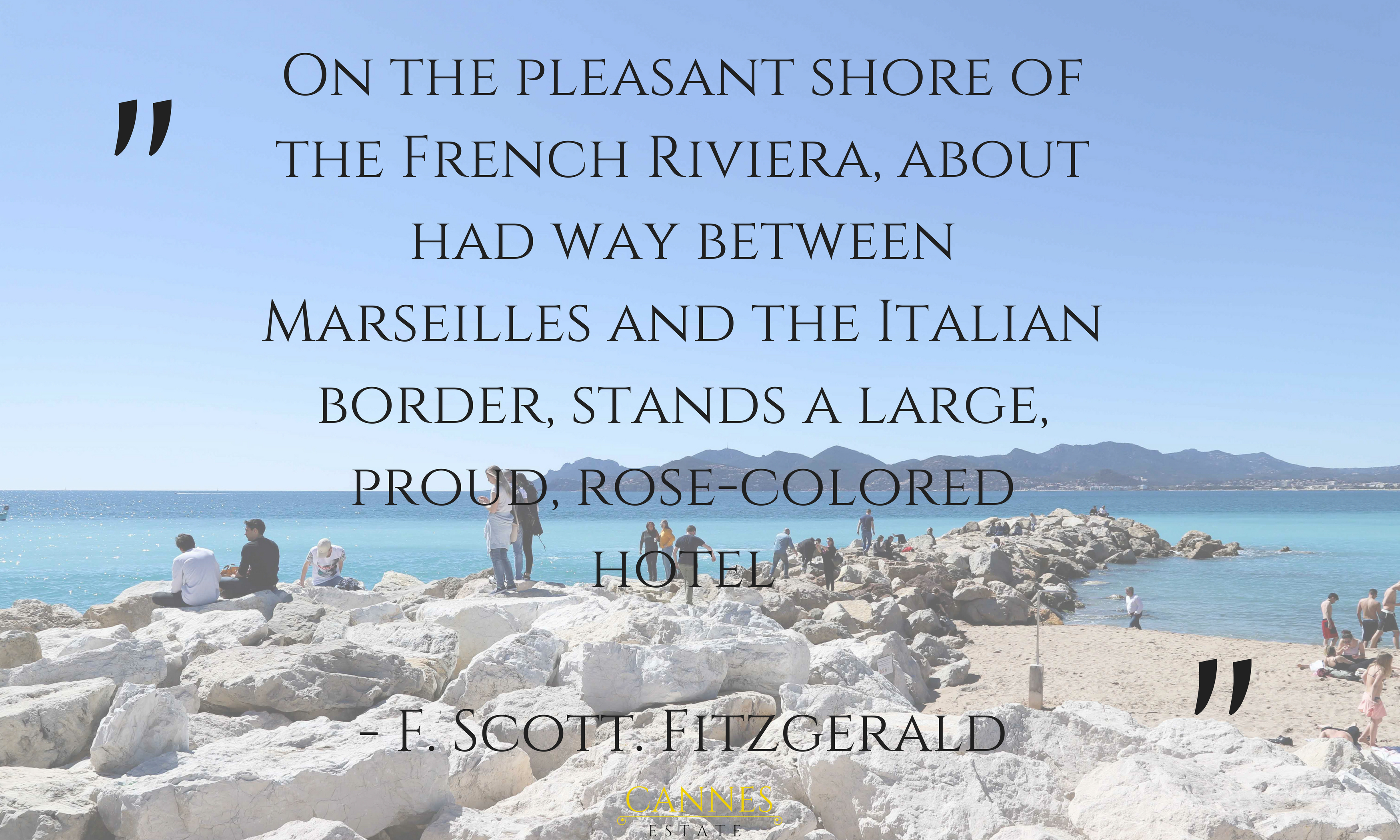 Top French Riviera quotes