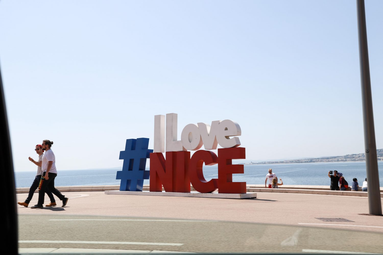 Facts about Nice