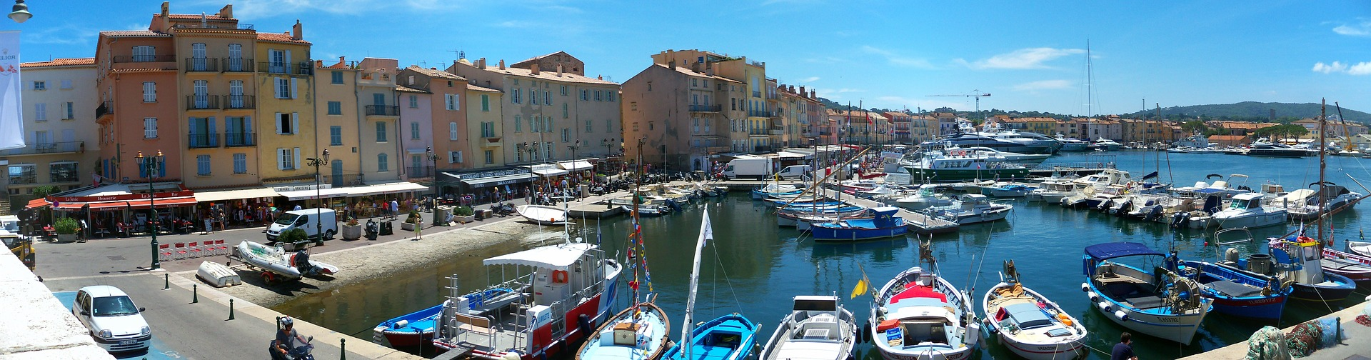 Saint-Tropez facts