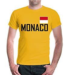 Monaco souvenir