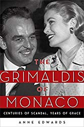 Book about Monaco
