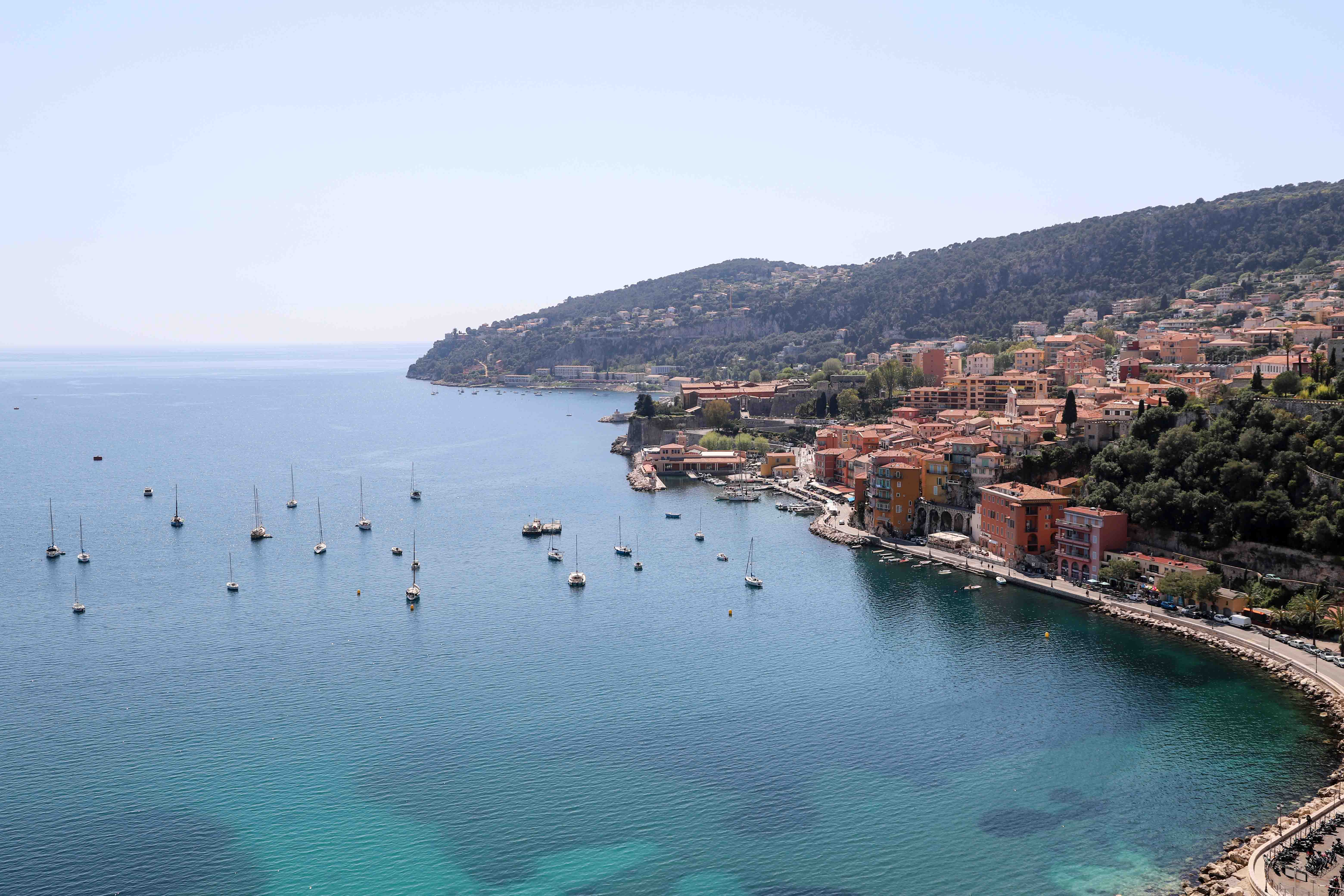 Where to Stay on the French Riviera? Here are The Best Places!