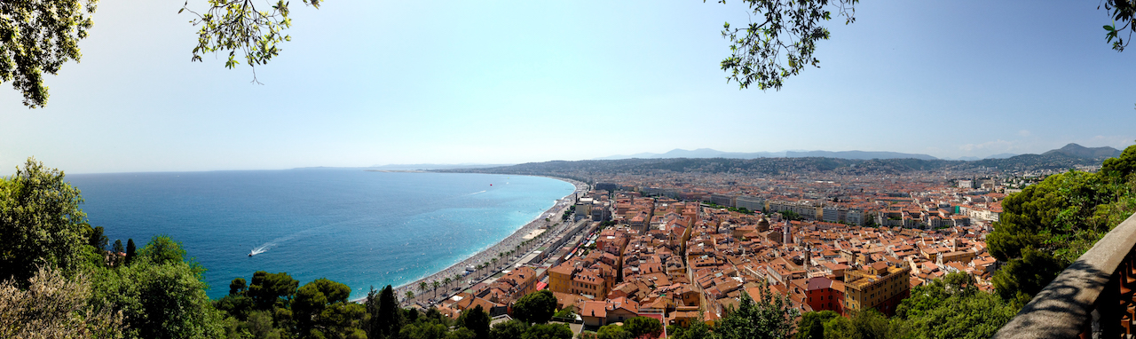 reasons to visit Nice