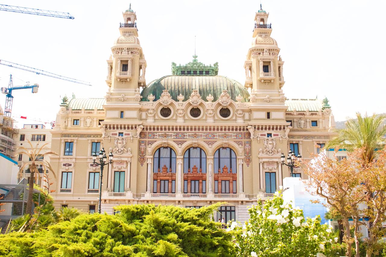 Monaco Opera