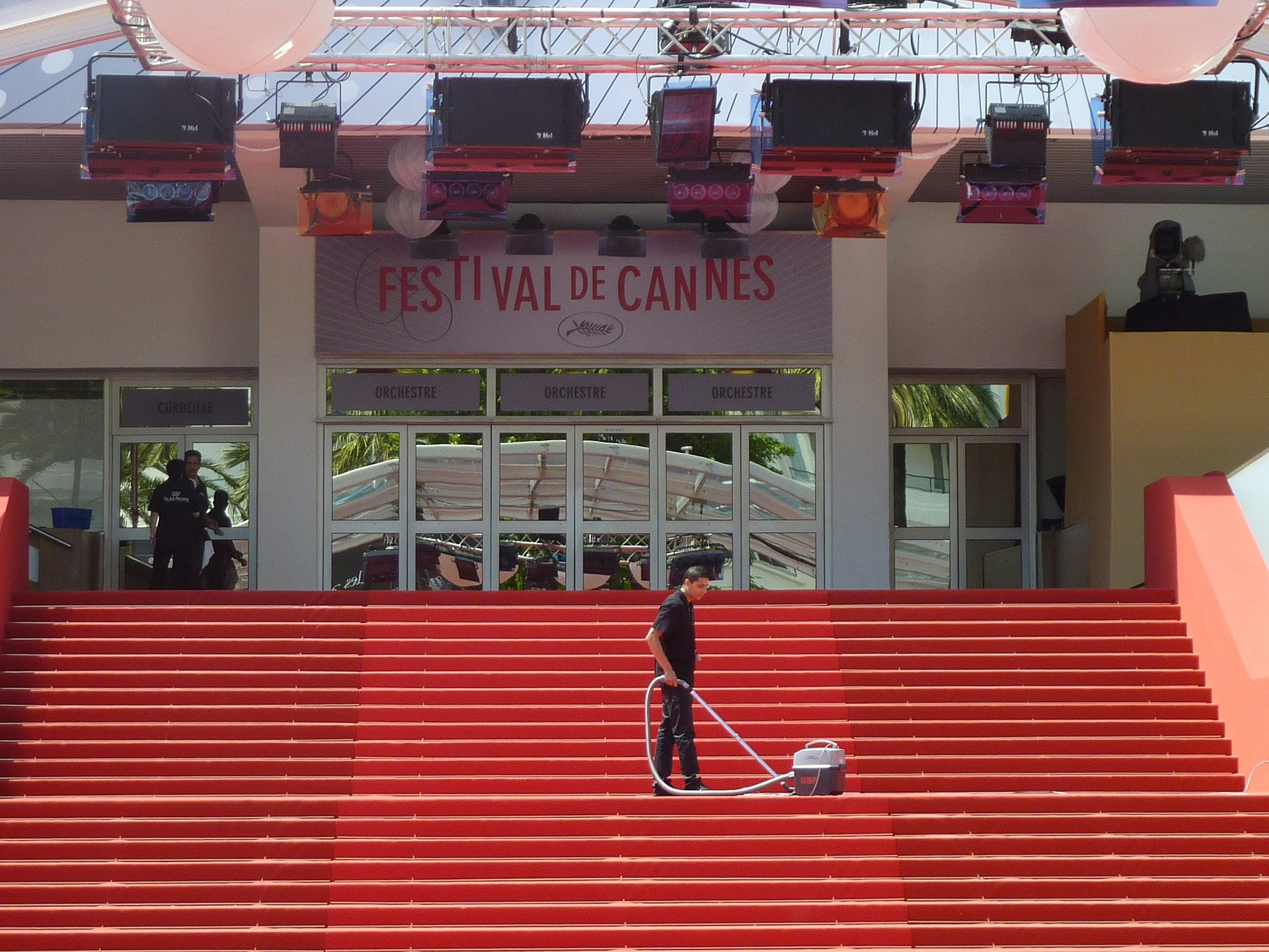 Books about Cannes Film Festival