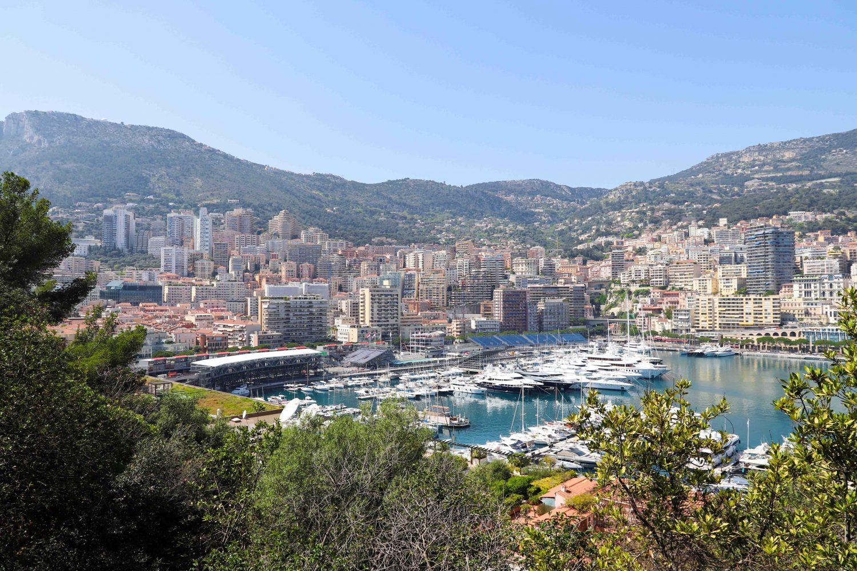 Monaco free images