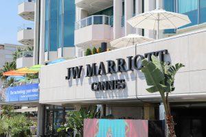 JW Mariott Cannes
