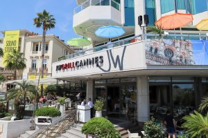 JW GRILL CANNES