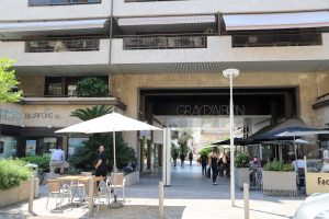 Gray D'Albion Cannes