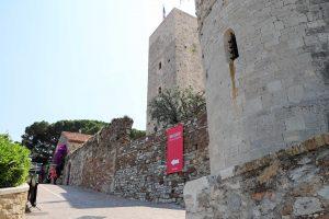 Musee de la castre cannes france