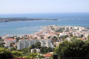 Lerins islands Cannes