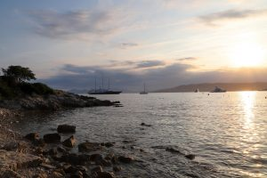 Antibes yachts