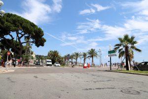 Promenade Des Anglais France Nice
