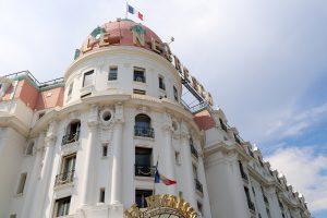 Hotel Negresco Nice France
