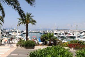 Cannes Port Pierre