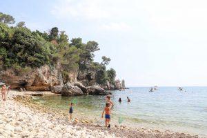 Cannes Ile saint marguerite