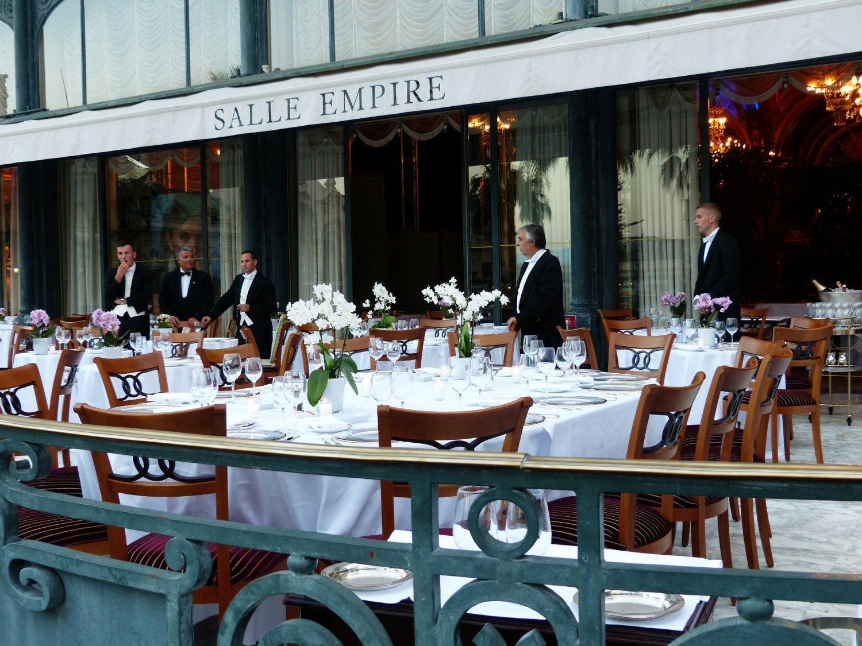 Best Restaurants in Monaco