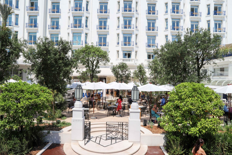 Michelin Star restaurants Cannes